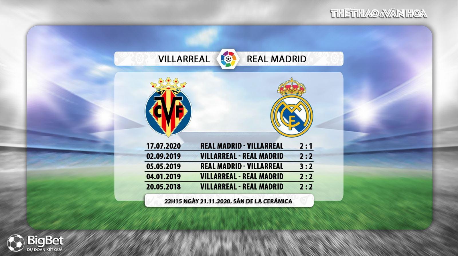 Keo nha cai, Kèo nhà cái, Villarreal vs Real Madrid, Vòng 10 La Liga, BĐTV trực tiếp, trực tiếp bóng đá Tây Ban Nha, xem trực tiếp Villarreal đấu với Real Madrid