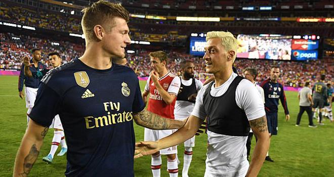 Real Madrid, tin tức Real Madrid, tin Real, Toni Kroos, bóng đá, bóng đá Tây Ban Nha, tin tuc bong da, ket qua bong da hom nay, lịch thi dau bong da hom nay
