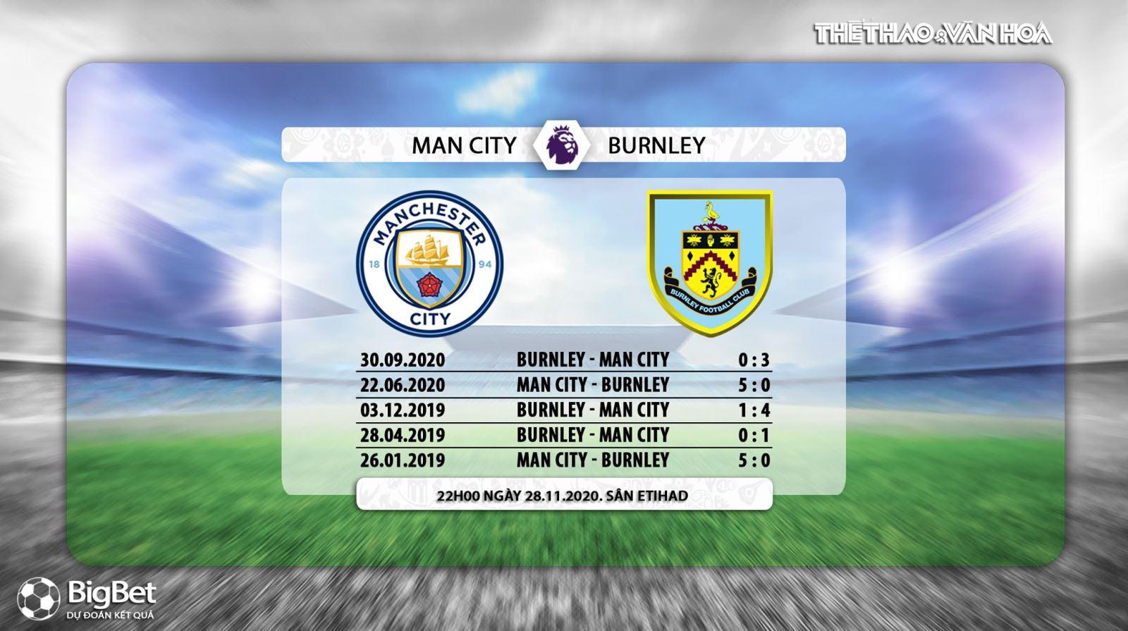 Keo nha cai, kèo nhà cái, Man City vs Burnley, truc tiep bong da, ngoai hang Anh vòng 10, kèo bóng đá, trực tiếp Man City đấu với Burnley, trực tiếp bóng đá Anh