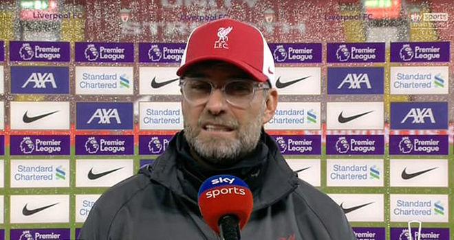 Liverpool, Klopp, Klopp cảnh báo học trò, Truc tiep Brighton vs Liverpool, K+PM, K+, Lịch thi đấu Ngoại hạng Anh, Lịch thi đấu bóng đá Anh, Bảng xếp hạng Ngoại hạng Anh
