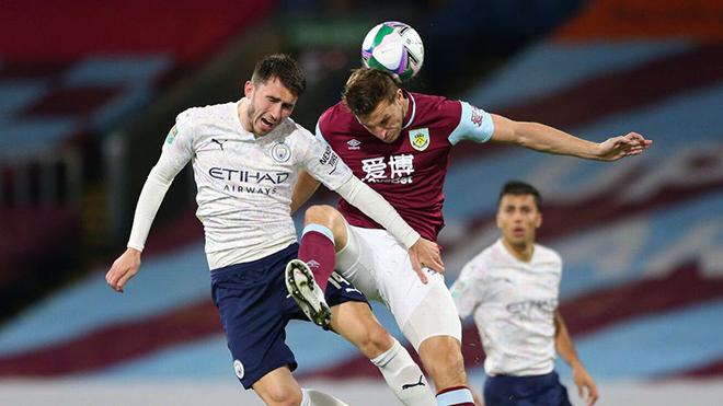 TRỰC TIẾP Man City vs Burnley. Link xem trực tiếp bóng đá Ngoại hạng Anh