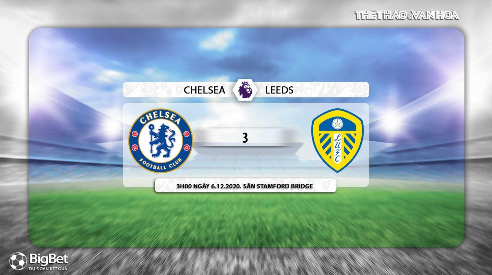 Keo nha cai, kèo nhà cái, Chelsea vs Leeds, truc tiep bong da, Ngoại hạng Anh vòng 10, kèo bóng đá, trực tiếp Chelsea đấu với Leeds, trực tiếp bóng đá Anh, kèo Chelsea