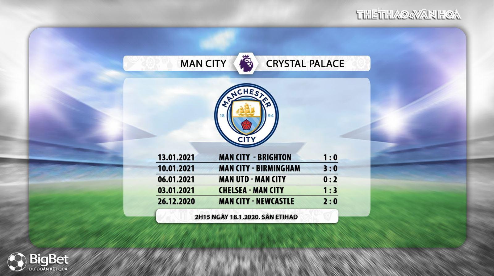 Keo nha cai, Kèo nhà cái, Man City Crystal Palace, K+, K+PM trực tiếp bóng đá Anh, Xem Man City, Vòng 19 giải Ngoại hạng Anh, Trực tiếp K+PM, Trực tiếp bóng đá, BXH Anh