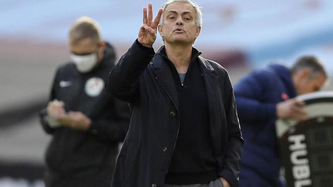 Mourinho: 'Phương pháp huấn luyện của tôi không ai sánh kịp'