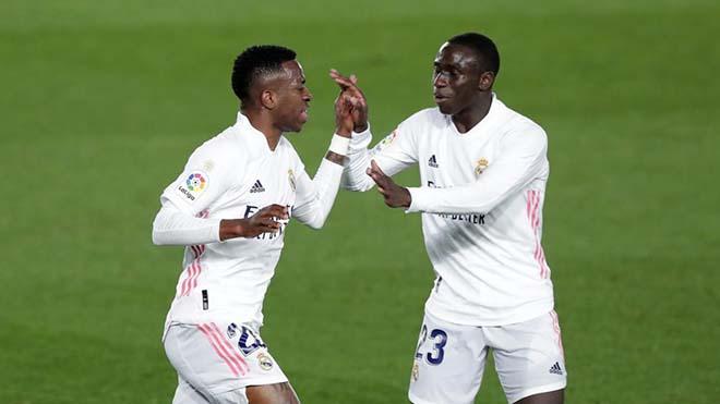 Bóng đá hôm nay 2/3: Real Madrid có điểm phút 89. Shaw và Solskjaer thoát án phạt của FA
