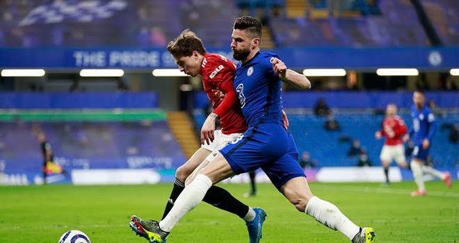Chelsea 0-0 MU, ket qua MU, ket qua bong da Anh, kết quả MU đấu với Chelsea, bảng xếp hạng Ngoại hạng Anh, bxh bong da Anh moi nhat, ket qua bong da hom nay