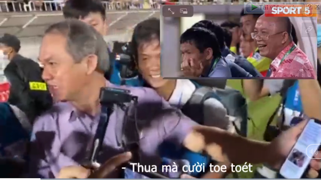 Bầu Đức bình luận hài hước về chủ tịch Than Quảng Ninh