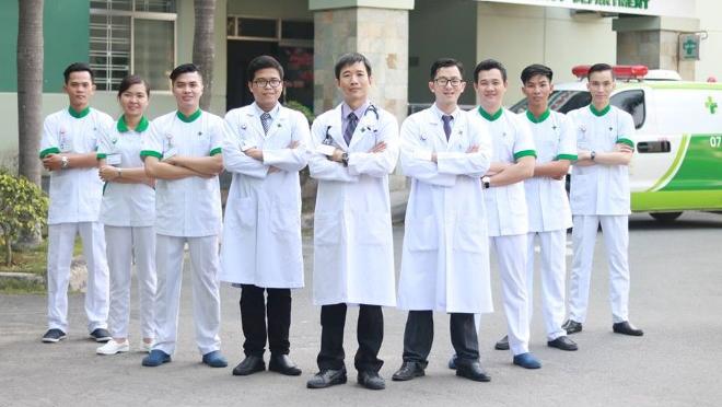 Bệnh viện Hoàn Mỹ Cửu Long tổ chức Lớp học Sản Nhi định kỳ hàng tháng