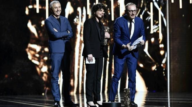 '120 Beats per Minute' thắng lớn tại giải thưởng điện ảnh Cesar