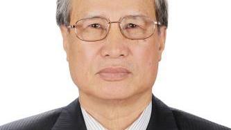 Đồng chí Trần Quốc Vượng giữ chức Thường trực Ban Bí thư