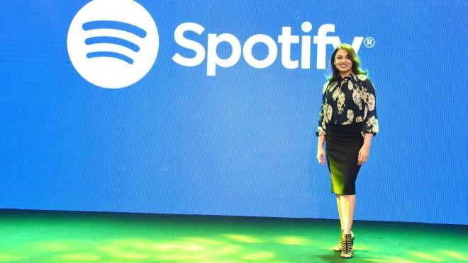Spotify ra mắt thị trường Việt Nam