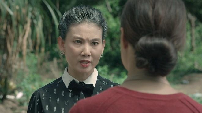 'Cả một đời ân oán': Nghệ sĩ Mỹ Uyên 'trần tình' vai mẹ chồng độc đoán nhất màn ảnh