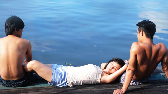 Những dòng chảy của điện ảnh Việt (Kỳ 2): Phim nghệ thuật - 'Riêng một góc trời'