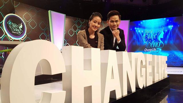 'Change Life - Thay đổi cuộc sống' dự kiến lên sóng tháng 7 tới