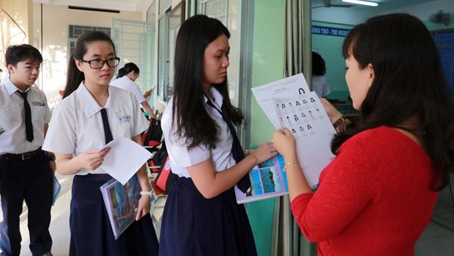 Điểm thi tốt nghiệp THPT tại Hà Giang: Cái giá của sự trung thực