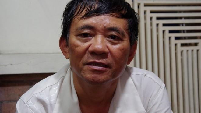 Người hiến tặng 2 mỏ neo bạc tỷ: Tặng cho người dân Hà Nội, tôi thấy mình thanh thản