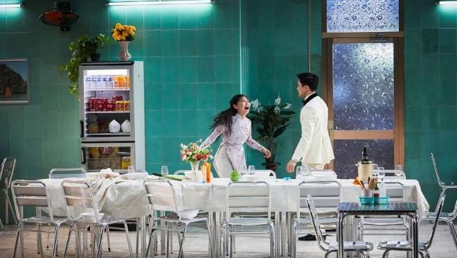 Caroline Guiela Nguyễn và vở kịch nói 'Sài Gòn' vòng quanh thế giới