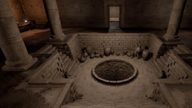 Ai Cập phát hiện thêm nhiều ngôi mộ từ thời kỳ cổ đại