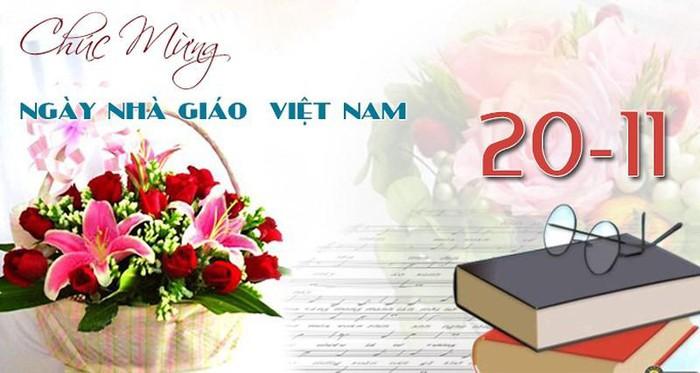 Ngày nhà giáo Việt Nam, Ngày Nhà giáo, Quà ngày 20/11, Quà tặng ngày Nhà giáo, quà tặng ngày 20/11, Ngày 20-11, Ngày 20/11, Lời chúc Ngày Nhà giáo việt nam