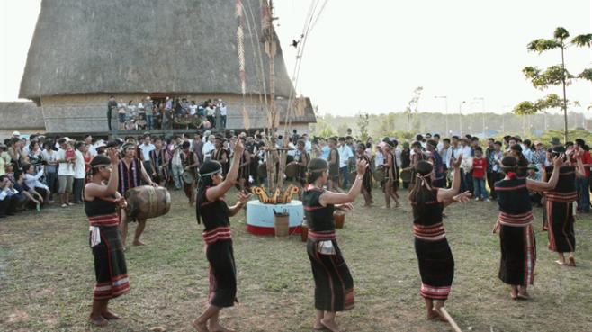 Sức mạnh mềm văn hoá Việt Nam: Đang nằm ở đâu?