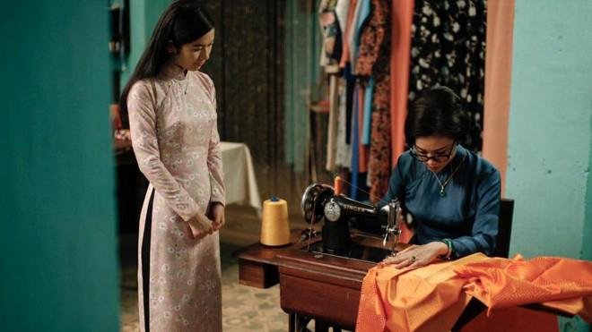 Phim 'Cô Ba Sài Gòn' xuất sắc nhận Giải thưởng Văn học nghệ thuật năm 2018