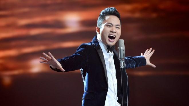 Ca sĩ tuổi Hợi Tùng Dương và hành trình kết nối âm nhạc