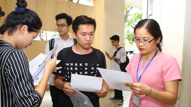 Tuyển sinh đại học, cao đẳng 2019: Sửa đổi quy định về việc xác định chỉ tiêu tuyển sinh
