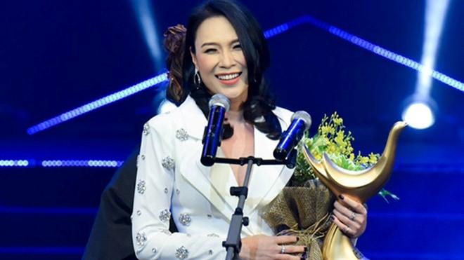 Hôm nay công bố đề cử giải Âm nhạc Cống hiến lần 14-2019: 'Được đứng vào đề cử là niềm vinh dự'