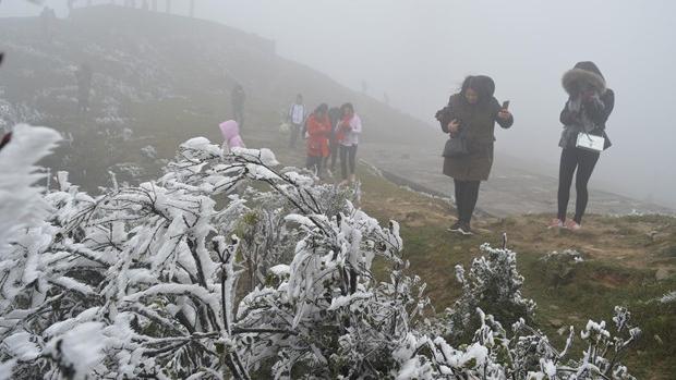 Phê duyệt nhiệm vụ quy hoạch chung Khu du lịch quốc gia Mẫu Sơn