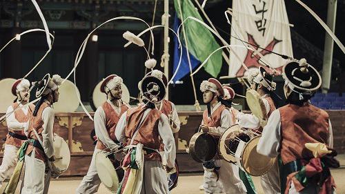 Chương trình 'Khám phá văn hóa Hàn Quốc' dành cho thiếu nhi