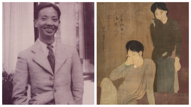 Vì sao tranh Tô Ngọc Vân bất ngờ vượt ngưỡng 'triệu đô'?