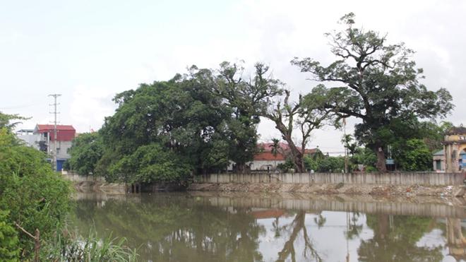 Ký ức Thăng Long - Hà Nội (Kỳ 3): Từ sông Thiên Phù cổ đến sông Nhuệ đào