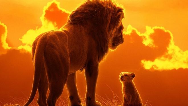 Câu chuyện điện ảnh: 'The Lion King' phiên bản live-action 'thắng lớn'