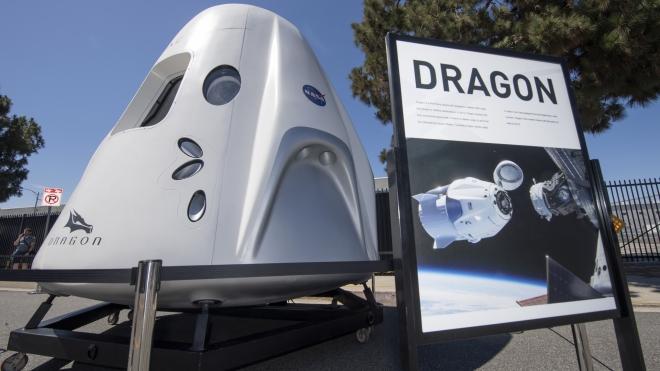 SpaceX phóng tàu vũ trụ đưa đồ tiếp tế và các thiết bị nghiên cứu mới lên ISS