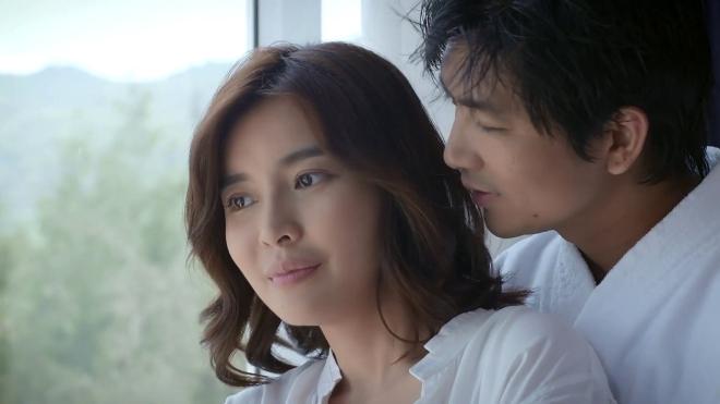 Cao Thái Hà - diễn viên trong 'Bán chồng': Chàng Vũ của 'Về nhà đi con' đã dẫn tôi vào nghề