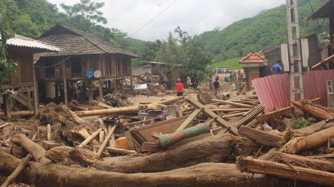 Dự báo vẫn còn 3-4 cơn bão ảnh hưởng trực tiếp đến đất liền