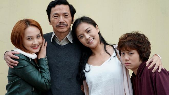 Cơn sốt phim truyền hình đề tài gia đình (kỳ 1): 'Làm mưa làm gió' trên màn ảnh