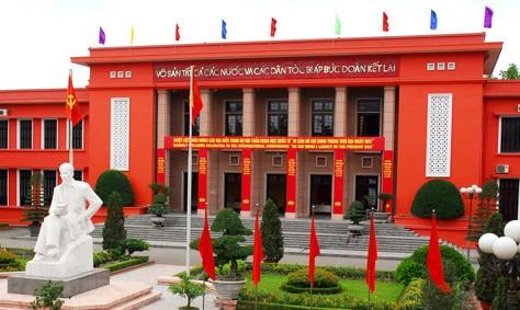 Hội thảo khoa học: Học viện Chính trị quốc gia Hồ Chí Minh - 70 năm xây dựng và phát triển