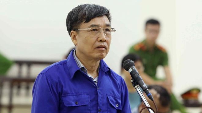 Xét xử nguyên lãnh đạo Bảo hiểm xã hội Việt Nam: Cho vay trái quy định, gây thiệt hại gần 1.700 tỷ đồng của Nhà nước