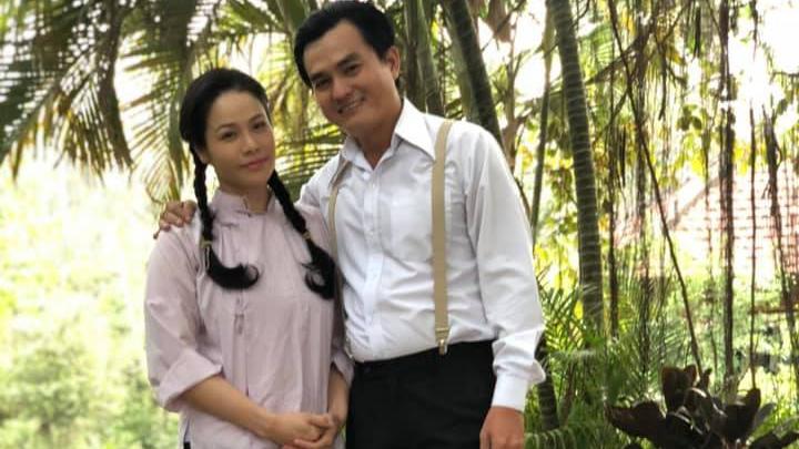 Nhật Kim Anh: Nỗi buồn mất trộm được an ủi nhờ vai người hầu gái trong 'Tiếng sét trong mưa'