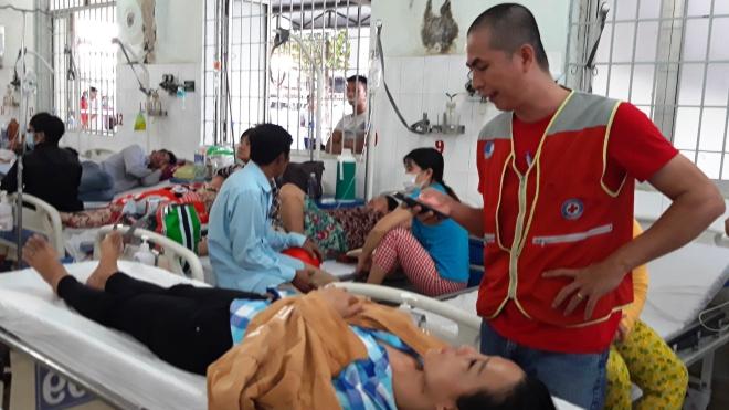 Sẽ khởi tố kẻ đánh đập vợ dã man tại Tây Ninh khi đủ yếu tố phạm tội
