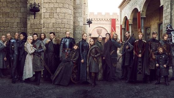 Giải Emmy 2019: Khi 'Trò chơi Vương quyền'... hụt hơi