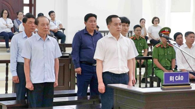 Viện Kiểm sát nhân dân Tối cao kháng nghị giám đốc thẩm vụ Phan Văn Anh Vũ thâu tóm đất công sản