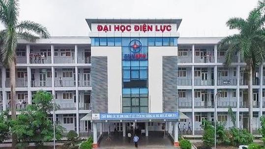 Thanh tra Bộ Giáo dục và Đào tạo công bố sai phạm ở Trường Đại học Điện lực