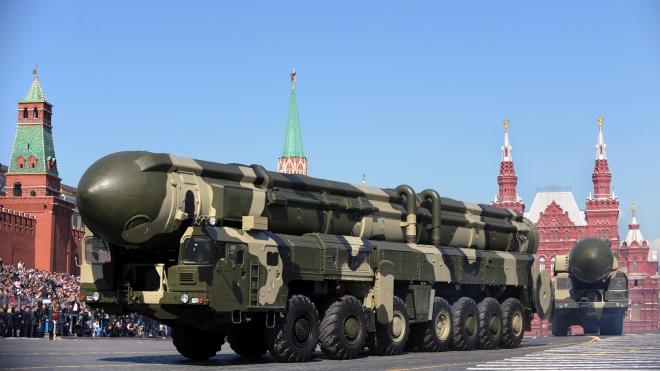 Nga phóng thử thành công tên lửa đạn đạo liên lục địa Topol
