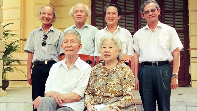 Vĩnh biệt GS Hà Văn Tấn: 'Viết sử, trước hết phải là người trung thực'