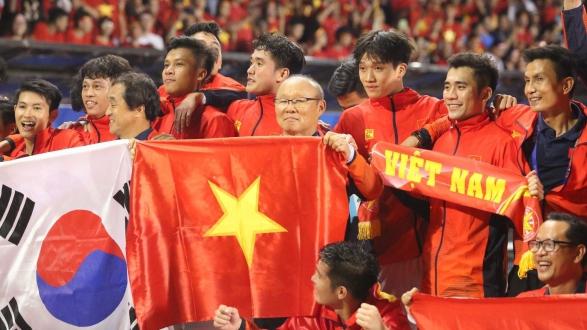 10 sự kiện nổi bật của Việt Nam năm 2019 do TTXVN bình chọn