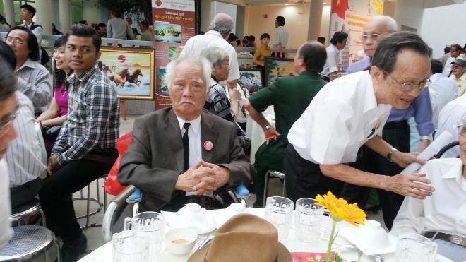 Vĩnh biệt nhạc sĩ Nguyễn Văn Tý: Tác giả của những ca khúc thấm đẫm hồn quê