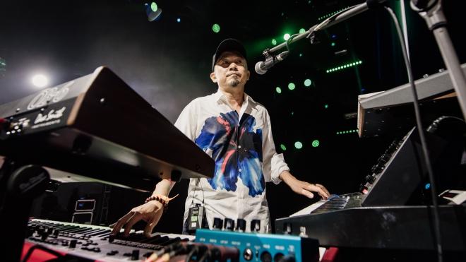 Nhạc sĩ Quốc Trung: Vun đắp cho 'Thành phố sáng tạo' bằng Monsoon