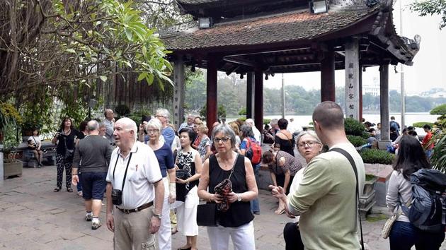 Hà Nội là thành phố du lịch chi tiêu rẻ nhất ở châu Á